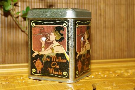 Boite à thé le meilleur 125g