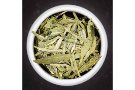 CHINE Long Jing