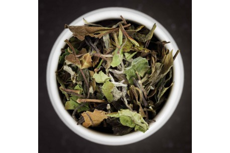 Bai Mu Dan Organic