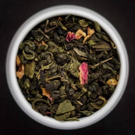 Thé des Berbères