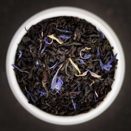 Earl Grey Fleur Bleue Organic