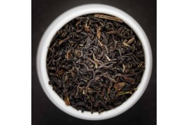 DARJEELING Teesta Valley F.T.G.F.O.P.1 Second Flush