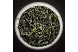 CHINE Tunlu Organic