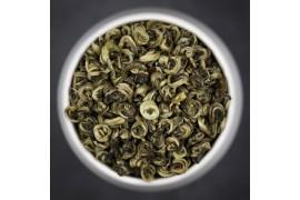 CHINE Jade Snail